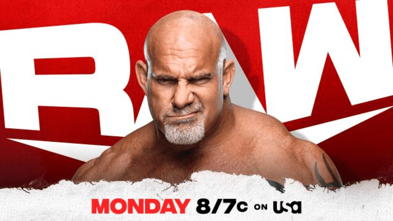 WWE Monday Night RAW Preview 8.2.21