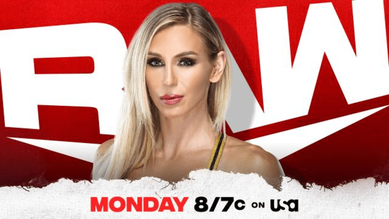 WWE Monday Night RAW Preview 8.9.21