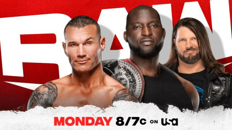 WWE Monday Night RAW Preview: SummerSlam Go Home Show 8.16.21