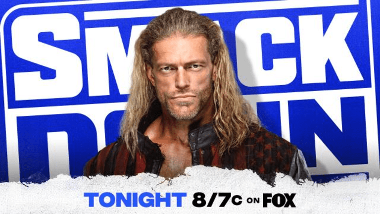 WWE Friday Night SmackDown Preview: SummerSlam Go Home Show 8.20.21