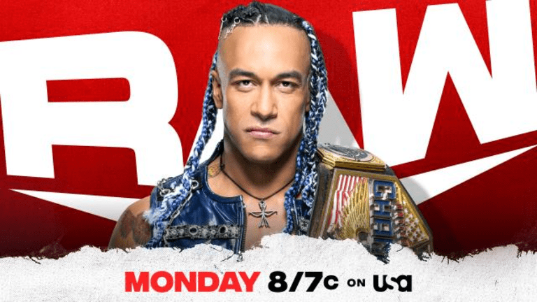 WWE Monday Night RAW Preview 9.13.21