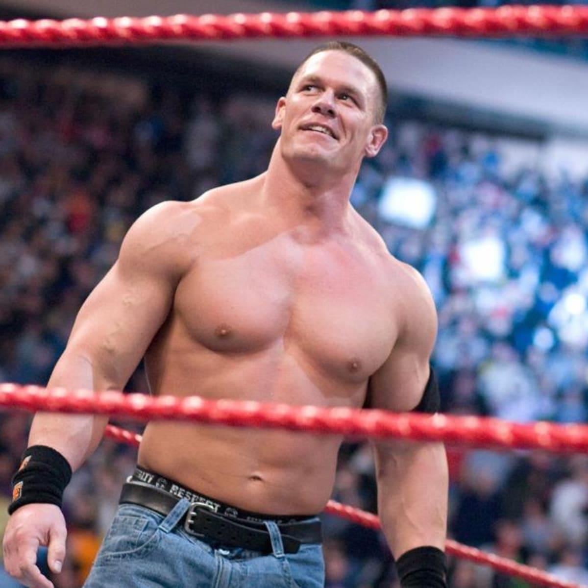 Superstars Who Were Put Over By John Cena - WWE Wrestling News World