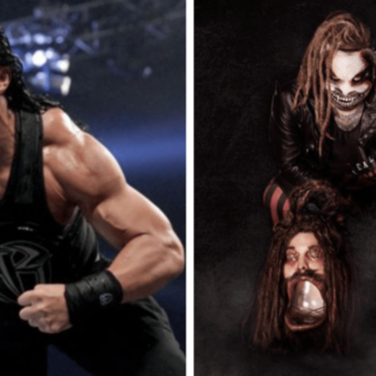 WWE Payback 2020 Betting Odds - WWE ...