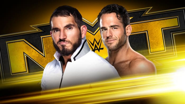 Following on from the phenomenal triple threat match last week on NXT, we saw a continuation of the rivalry between Johnny Gargano and Roderick Strong. Strong and Gargano are two amazing in-ring technicians who can go the distance and always put on fantastic matches. I love watching both of these superstars separately but together I love them even more. The new edge of Gargano matches up very well with the personality of the Undisputed Era member, Roderick Strong. The match lasted a decent amount of time and stayed consistently entertaining throughout. I'm excited to see what's to come for these two moving forward.
