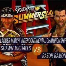 SS_95_Shawn_Michaels_v_Razor_Ramon