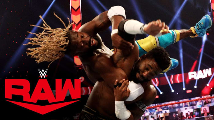 This wasn't a bad match, but I have concerns with this storyline. I am worried that WWE aren't thinking ahead when it comes to the tag-team division. As we have seen earlier on this year the division is lacking in teams and can become stale very easily. I am concerned that this feud between The New Day and The Hurt Business is going to be over after TLC or they will carry it on and it will get boring very quickly. I have really enjoyed the amount of action we have gotten from these superstars recently but has it been too much? Will this feud be able to continue into the new year and still be as exciting. I really hope so.