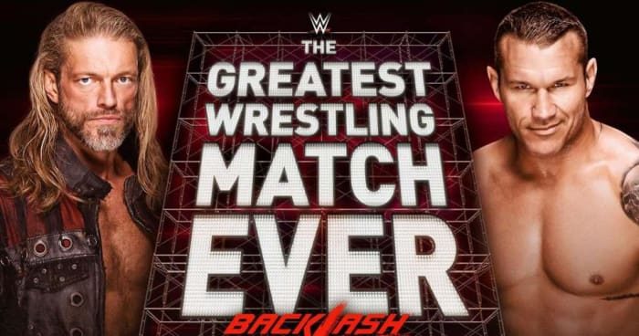 Preview (via WWE) -At WrestleMania 36, Edge and Randy Ortonviciously brawled throughout the WWE Performance Center, pushing past the limits of most mortal competitors until The Rated-R Superstar delivered the decisive blow.Even The Viper admitted that the better man won that night but with one major caveat: that the better wrestler didn't. Orton laid down a challenge for a true test of grappling skills in what he coined The Greatest Wrestling Match Ever, but Raw went off the air before Edge could respond. The following week, The Rated R-Superstar emphatically accepted the proposal and was ready to make history with a win.Will the pair author The Greatest Wrestling Match Ever? And can either put a definitive end to this personal and heated rivalry?