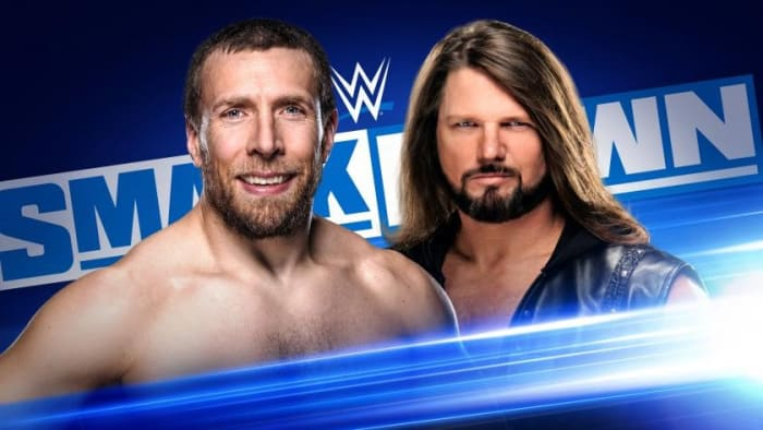 Two of WWE's most skilled competitors are set to clash when Daniel Bryan and AJ Styles face off this week on Friday Night SmackDown in the finals of a tournament to determine the new Intercontinental Champion.  Styles came to the blue brand as a man on a mission, as The Phenomenal One dispatched of former champion Shinsuke Nakamura in the opening round of the tournament. After a hit-and-run incident involving Elias threw the bracket into chaos, Styles accepted a bye into the final round while Bryan fought his way into the title matchup by defeating Sheamus.  In hopes of delivering a message to his eventual competitor, Styles challenged Bryan's coach Drew Gulak to a match and may have taken the up-and-comer a little too lightly, as Gulak rolled up the former WWE Champion for a shocking victory.  Will Styles regroup and finally capture the title that has evaded him? Or will Bryan usher in his second reign as Intercontinental Champion?