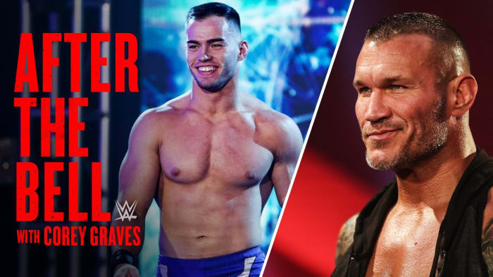 Randy Orton was on Corey Graves' podcast, 'After The Bell', yesterday and offered up some extremely high praise for Austin Theory.Watch what the 9-time World Champion had to say about the up and comer, below!