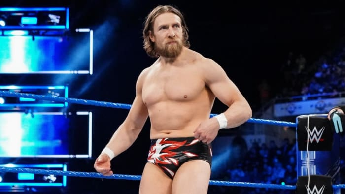 Daniel Bryan has held the gold before, and while he didn't have a proper run with it the first time because of a career-threatening injury he could always regain the belt down the road. The money is always in the chase, and it would mean more for him to win it from Styles after having a full-fledged feud with him this summer. More 5 star matches can never be a bad thing...