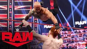 I really enjoyed their match on Raw this week. I don't usually agree with Graves but Ricochet did get a well deserved beat down for stealing Sheamus's things. Theft shouldn't go unpunished! Sheamus has been a great United States champion so far and Ricochet has been a great challenger. The match was really great and the storyline is fun. I love the new attitude of Ricochet and it makes for a really interesting dynamic between the two competitors.