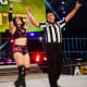 Answering AEW Women's Champion Hikaru Shida's call for more competition, Diamanté picked up a victory this week over Ivelisse. She now has a match this Wednesday against Shida to prove that she's worthy of a future title shot.