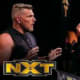 What an explosive ending for NXT this week. After burying the hatchet, Pat McAfee joined the commentary table to discuss the Undisputed Era's match against Imperium for the tag team titles. Adam Cole being a ringside could hear McAfee running his mouth during the match and eventually had to confront him. You could cut the tension with a knife. Adam Cole lost his temper just as WWE officials came to separate the two. McAfee took things too far and even Triple H and Shawn Michaels couldn't keep them apart. Surprisingly Cole was the one left out cold on the ground making McAfee the biggest heel in WWE. Mr Bay Bay will be out for vengeance next week and I cannot wait. I hope they continue to build their match every week with the same amount of energy.