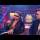 Maybe I have a terrible sense of humour, or maybe I have the best sense of humour but I loved this segment. It was full of comic relief after a long week tuning into Miz and Morrison just having fun is exactly what I need. Who else would interview Mandy's hair. John Morrisons one-liners are classic. This was hilarious and had me laughing constantly. It only got better when Sonya came out and delivered another killer promo. I'm filled with pride when I think of how far Deville has come. This segment provided everything that was necessary and added some comedy. Mandy with her new hair-do attacked Sonya bring another layer of fire to this storyline. I'm looking forward to seeing how this progresses towards Summerslam.