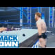 There seemed to be a lot of chaos on Smackdown this week between Sheamus, Baron Corbin, Shorty G and Matt Riddle, then with Mandy and Sonya brawling we had three nondefinitive endings on one show. With the guys, I think I'm still a little confused what's going on. Sheamus being face, Shorty G being heel? It was just all a little too hectic for me. None of the Matches were amazing either. Smackdown focussed a little too much on all the promos and excitement that the actual wrestling took a backseat this week. Leading into Summerslam I don't want to see too many filler matches. We should be seeing some amazing storytelling just 2 weeks away. Hopefully next week some of this will be cleared up.