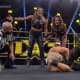 I love matches that have multiple stories weaved into it, and this one had a few delicious ones jammed packed into our main event... -Even after losing at TakeOver over the weekend, Dakota Kai still feel like she deserves to be the NXT Women's Champion and has an unpicked bone with Io Shirai.-Rhea Ripley is still in hot pursuit of the NXT Women's Championship, since losing it at WrestleMania and she doesn't exactly get along with her partner, Io Shirai.-Rhea ALSO has a budding rivalry with Kai's enforcer Raquel Gonzalez, probably the only other woman in NXT who can match blows with the Mosh Pit Kid.-...and our champion Io Shirai still doesn't like anyone.Rhea started the match, quickly doing away with Dakota Kai to get her hands on Gonzalez, and we were gifted with a small taste of whats to come before Io would tag herself in. Io would go on a strong offensive run but Gonzalez would get involved to help play the numbers game to slow down the champ. After a tag to Ripley was discounted because the ref didn't see it, Ripley would learn of the last thread of story involved in this match...-Mercedes Martinez still has a beef with Rhea Ripley.Ripley would be assulted by Martinez but would tag in the match anyway to relieve a battered Shirai. It would be too much for Ripley to overcome and Raquel Gonzalez would close out the match with a slam of her own to Rhea, ending the match.This was a well done main event and a testament to what I say almost weekly in my articles; that the NXT Women's division is the best damn division in wrestling. Io Shirai is the champion and remains strong, but on the surface, it seems like Rhea Ripley's star has fallen over the last few months, but in reality, the rise of Dakota Kai, Mercedes Martinez, and now Raquel Gonzalez is showing that everyone else has just simply elevated their games. The NXT Women's division seems to be the strongest its been in a while and frankly there are so many ways we can go from here, but the centerpiece seems to