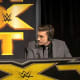 """""""I'm afraid I've got some bad news"""", everyday isn't Wednesday. This week on NXT a new guest joined the commentary team, none other than previous King of the ring, former intercontinental champion and ex-leader of the NEXUS, Wade Barrett. He fit in really well and I really enjoyed listening to him on commentary. I've always been a big fan so it's great to see him back in WWE in some capacity and it's pretty cool to see him back in NXT where he began nearly a decade ago. I'm hoping he may whip out some of his old catch phrases next week. Looking forward to seeing him again on the black and gold brand."""