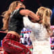 Let's start this top 5 off with a recurring problem, I don't understand where this storyline is heading or how it's going to help any superstar involved. 3 weeks ago I questioned this and I'm yet to receive any answers. The pairing of Natalya and Lana still doesn't make any sense to me and each week it becomes more annoying. As a fan of Natalya Neidhart I hate to see this happen to her. Mickie James role in this storyline makes it seem like she's a young new superstar that needs to be 'put over' but as we all know that's not the case. Her getting 'bullied' by this new partnership doesn't really make me feel any particular way towards James, I'm just more embarrassed for Natalya and Lana if anything. It feels like a segment we would watch in 2008 when they were both much younger and not many people wanted to watch the women wrestle. I really hope that there's a plan for these women and this isn't just a filler storyline.