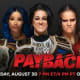 I'm very torn on this match. As a fan of Shayna Baszler if she can pull off this win on Sunday it'll be great for her career and any excuse to see her I'm happy. However as a wrestling fan I think this is a bad decision creatively when considering the tag division as a whole. Make shift tag-teams have always been something I'm strongly against. There are women in WWE desperately looking for any opportunity to make a name for themselves and these titles are the perfect opportunity to help achieve that. I think NXT is the brand that would benefit the most from having the titles, but across all three brands there are women's tag teams or women who would actually make a good team. If Shayna and Jax manage to win this Sunday then what happens because they don't get along... I can't see this team lasting for very long as both women are singles competitors.