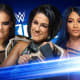 """This was my favourite match this week across Raw and Smackdown. I am loving the chemistry between Shayna and Sasha in the ring. They both sell each others moves so well. I'm so impressed with the performance of Banks in this match. She took some really intense punishment and still carried on. Shayna really showed her aggressive catch wrestling style making the match really uncomfortable to watch as she used joint manipulation on Banks. As Shayna likes to say, """"Do they have limbs? They soon won't"""". Nia picking up a double pin was interesting as it seemed like she was trying to one-up Shayna, nonetheless she did provide the team with a victory, retaining their titles. I enjoyed seeing this team travel to Smackdown. Could a trip to NXT be in their future? Perhaps we will get to see Baszler and Martinez clash."""
