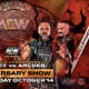 """All Out: Jon Moxley def. MJF to retain the AEW World ChampionshipAs someone who has watched MJF blossom over the years, I was surprised of how solid this match was. I think if people didn't realize his appeal before, they realize it now.MJF beautifully worked Moxley's arm, which was a big advantage for him, and it helped deepen the sense of urgency throughout the match. Mid-match, Moxley was thrown to the outside which MJF paid for in a big way. Moxley slammed MJF into the ring post. He was """"busted open"""" despite it being an obvious blade job. This, though, allowed Moxley to trying popping his shoulder back into place.Back and forth these two went. The ref ended up getting distracted which MJF to take advantage with of, hitting a mule kick. He hits Mox with a Cross Rhodes after, which Mox was barely able to kick out of.Wardlow distracted the ref once again, tossing in the Dynamite Diamond Ring in to MJF. As he goes to pick it up, Moxley catches him in the act. With the ref still not paying attention, Moxley executes an illegal Paradigm Shift to the young upstart and pins him for the 3 count. Wardlow looks on in disbelief.The match end really saved MJF. Despite that Moxley was able to gain a leg up, MJF still has bragging rights that Moxley didn't beat him fair and square. I think what's best about that is the fact that MJF can run his mouth however much he wants since he didn't lose clean. The fact that the heel got beat at his owned game allows for some major character building and depth which MJF could use to his advantage.Fall Out on AEW DynamiteOpening the show, MJF and Jericho exchanged backhanded compliments to one another. As they walked away from one another, they both mumble under their breaths, """"What a loser."""" This could be the start of a weekly bit and I already want to see more.Later in the night, MJF fires his entire campaign team because of the loss. They all exit. Wardlow stands and MJF asks him if there's a problem. MJF reminds him who writes his chec"""