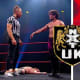 Round one of the cup started with Alexander Wolfe vs Noam Dar with special guest referee, the longest reigning NXT UK champion, Pete Dunne. Dunne just adds something special to any ring he steps into even if he is just the referee. I was surprised to see how well Dar did in this match and eventually picking up the victory. He is very talented but I didn't expect him to be able to defeat Imperium's Alexander Wolfe. He's really stepping up and I can see big improvements since the return. However exciting the first match was the end of it was also very eventful. Pete Dunne refused to raise the hand of Noam Dar and Wolfe had some issues with the fact that he lost. Wolfe tried to attack Dunne but was unsuccessful as Dunne fought back. Of course this made Walter come to the aid of his friend but not far behind was the number one contender Ilja Drangunov. Could we potentially get a tag match next week? I've missed Pete Dunne and I know most of us did so hopefully we will finally get to see him in the ring.