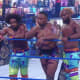 Every time we have a draft, WWE makes some questionable decisions and this year is no different. After years of teaming and friendship Xavier Woods, Kofi Kingston and Big E are being split up. The New day, one of the highest merchandise sellers are now on different brands. I have been anxiously waiting for Woods to make his return and have one more big run with the group as a whole. After we were informed that both Woods and Kingston are medically cleared to return we immediately got a match between for the Smackdown tag-team titles and the New day became 9 time tag-team champions. We went from a tremendous high to an extreme low with Kingston and Woods moving to Raw and Big E remaining on Smackdown. Also this means that the Smackdown tag-team titles are going to be on Raw which seems like a recipe for disaster. Big E has major momentum as a solo competitor but this doesn't mean that he has to be split from the group as we saw with Kofi they can work separately but also as a team. I know there will be people who disagree and think it's time for change but we haven't seen these three together in nearly a year I think they had more time.