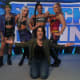 Finally the Smackdown women's team has been completed and their team captain is Bayley. I personally think this is a really strong team and Raw is going to have their work cut out for them. However, Raw's team has Shayna Baszler and she's pretty unstoppable. Natalya finally made the team and I think they will be hard to beat. I could see both teams winning, this is the match I am most looking forward to. The Smackdown team seemed to celebrate pretty hard on Friday night and it looks like they will manage to get along for tonight, unlike what we've seen from team Raw. They haven't managed to act as a team even once this month, with two new members replacing Mandy and Dana maybe they can be on the same page. Will we see Lana go through a table for the 10th time or can team Raw get along for one night?