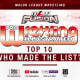 MLW Top 10