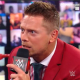 This promo from The Miz might have been his best yet. I loved it and I really felt for him. My emotions were all with the Miz during his speech. No matter your opinion on him he has worked hard for so long and he has been one constant in WWE over the past 15 years. Even when I've disliked the Miz he has always been super important to the brand and he has been apart of so many iconic moments. Watching all that emotion pour out of him boasted my respect for him dramatically. There was something so real and sincere about what he was saying. He can be very annoying but he is such a hard worker, no one can take that away from him. I think it was really smart to have Morrison cash in the contract the night before since now The Miz technically should get it back. I think this is so brilliant, we asked for some excitement surrounding the contract and I believe we got that. I loved when Sheamus Lee and McIntyre began to tell their story and all surrounded the ring. I've been really enjoying this storyline and the interactions between all of these superstars. This has definitely been one of the most interesting feuds including the WWE championship this year.