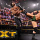 This week was really good so there wasn't much to complain about. This match wasn't my favourite segment this week but it wasn't bad. I just wasn't that excited to see Velveteen Dream battle Adam Cole again we saw this a lot earlier on this year. I think the Undisputed Era are trying to find their new purpose on NXT now they have done everything, it's now Kyle O'Reilly's time to shine but it has left the other members not doing as much as they were before. I don't think it is an issue since the UE were completely running the show last year and at the beginning of this year and we knew it couldn't last forever but it is taking some time for me to adjust to not having all the members controlling the whole show. I feel like this match was only made just so Adam Cole has something to do. I'm excited to see Kyle battle Finn Balor at New Year's Evil and maybe see the UE recapture some of the NXT gold.