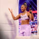 WWE's latest talk show with host Bayley and her first guEST Bianca Belair is the hottest topic in TV. I love Bayley and I'm loving this feud with Belair. It's definitely the best storyline in the women's division right now. Bayley and Belair actually had a very pleasant conversation and tensions were at a normal level. Bayley still thinks she is the best and it's an ongoing argument between the two of them. They came the decision that next week both women will compete in an obstacle course to finally decide who is the bEST. Will it be the former longest reigning Smackdown women's champion or will it be the EST of WWE. I think it's going to be a lot of fun, I hope I'm not wrong. Bayley was also recently on the Broken Skull sessions with Stone cold Steve Austin talking about her journey a must-watch if you haven't seen it already.
