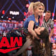 Alexa Bliss has been the MVP of the show every week. She has been the most entertaining superstar on Raw for months and it keeps getting better. After a shocking Royal Rumble performance, Alexa Bliss faced off against her former best friend Nikki Cross. It was as creepy and disturbing as expected. It didn't stop there. After Bliss traumatised Nikki she then went on to appear in the match between Orton and Edge. Although Bliss didn't get involved in the match she definitely disturbed all of us Randy Orton especially. This allowed to Edge to pick up the win. Every week Alexa steps it up and I'm continuously impressed by her,