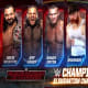 As of right now we are having two Elimination Chamber matches both in the men's divisions. The first, announced on Monday by Shane McMahon, will be for the WWE championship. Drew McIntyre will have to defend against 5 other former WWE champions. A lot of people are upset that there were no qualifiers for the tournament and that everyone was given a spot. I understand the reason behind it to a certain extent. Leaving only 2 weeks for the PPV they didn't really have the option to have many qualifiers. I think the biggest disappointment from this that former WWE champion Kofi Kingston isn't involved. I do think this match will be great and I am hoping Drew retains and then Sheamus will get his one on one championship match.