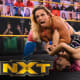 Zoey has really been making an impact on NXT since her debut even picking up losses she pushed some of the best superstars in the division to the limit. I am really impressed and I know I'm not the only one. This whole segment was really fun to watch from the match to Io Shirai coming out at the end and handing over the, now signed, contract to Raquel. Dakota Kai is one of my favourite superstars to watch on NXT because she is just a really good wrestler, her striking ability is unmatched and it is amazing how she always makes it interesting. Unlike some superstars she uses different types of kicks throughout her matches so it doesn't get boring and it stays very aggressive. Zoey Stark is so talented in a range of styles in the ring, she is very strong but also shows off amazing agility. This match was very back and forth, with the momentum constantly switching between the two women. I can't wait to see what more Stark is going to do.