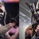 Bray Wyatt and Jeff's brother, Matt had a lengthy, very interesting feud a few years back and it culminated with Bray being thrown into the lake of reincarnation and returning to team with Matt, which included a RAW Tag-Team Championship run until Bray took an extended time away from TV and returned as The Fiend. Now, with Matt in AEW, it would be interesting to see if WWE makes any mention of Bray's feud and partnership with Matt, but nevertheless, the genius mind of The Fiend coupled with the creativity of a Hardy would make for a surefire compelling feud. On top of that, it would give Jeff one last major feud and title chase to be his final swan song (at least in WWE). In this fantasy booking, Jeff would go on a lengthy-winning streak, ending with him winning a # 1 contender's match at Extreme Rules, earning the shot at HIM...The Fiend would terrorize Hardy for weeks until when Jeff is about to make his entrance...his normal music plays...then the lights go out (much like when the Funhouse music plays then tapers off into The Fiend's music) and out comes Jeff's former-TNA alter ego, Willow! The Fiend would struggle for a bit but ultimately win this uncomfortable encounter...and since SummerSlam is slated to be WWE's first event back with fans in attendance, Hardy could remove the Willow mask and be sent off with a standing ovation from a what is sure to be fired up crowd.