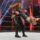 """Former RAW Women's Champion and current # 1 contender for that same title, Nia Jax spoke with TalkSPORT's, Alex McCarthy and had the following to say about fans saying she's a dangerous in-ring worker:""""I feel like every person or character who would say, 'Oh, whatever they say doesn't bother me,' are kind of lying. Because I am working for the approval of an audience. Whether it be hating or loving, I want their reaction. So when you're on Twitter and you see it constantly, it can definitely get to you a little bit. It's like, 'Wow, all I'm seeing is negativity.'""""But when I step back and I actually immerse myself into the WWE Universe - like when I get to see the crowd and fans - I know that's just a small percentage on Twitter who have nothing better to do than hate on somebody. The fans in real life are so welcoming, so giving and so understanding, I've had nothing but positive feedback from them and I'm super grateful for that."""""""