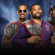 """The """"Anything You Can Do, We Can Do Better"""" competition is now headed to the ring at WWE Backlash as The Street Profits and The Viking Raiders will battle for the Raw Tag Team Titles.""""Air Ivar""""clinched the final event of the decathlon to give him & Erika victory over the Raw Tag Team Champions. Montez Ford & Angelo Dawkinsshined in basketball and golf, but The Viking Raiders dominance in axe throwing and bowling allowed them to take the bragging rights after the decathlon win.Now that the battle heads to the ring, who will show their strength where it matters most and claim the titles?"""