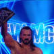 Drew McIntyre faced his biggest challenge since slaying 'The Beast', Brock Lesnar at WrestleMania 36, to capture the WWE Championship, in the form of this re-invented version of Bobby Lashley.In what was (up to that point) the match of the night, McIntyre retained the WWE Championship after Lashley's on-screen wife (Lana) came down to the ring and distracted Lashley on the apron which caused him to take his eyes off of the first Scottish-born WWE Champion and he would pay with a visit from the Mayor of Claymore County and the Champion would get the 1-2-3.Will Lashley get a rematch after the distraction or will the Champion find another challenger for WWE's most-prized possession?