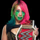 Although she suffered three defeats last week, Asuka comes in at #4 because the ending of her title match at The Horror Show at Extreme Rules was anything but clean! Sasha Banks walked away with the RAW Women's Championship, but we'll have to wait for Monday Night to see if the victory will stand or if the title will go back to Asuka due to a DQ because of the mist. To be continued!