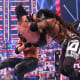 After the split from Mustafa Ali, I assumed we would finally lose the masks and ridiculous names but I guess I was wrong. At the end of the main event of Raw, T-Bar and Mace attacked Drew McIntyre and walked in the direction of The Hurt Business. I have to say, this definitely wasn't something I saw coming and I'm not sure I like it. If Mace and T-Bar are aligning themselves with The Hurt Business this seems like another terrible idea from WWE, something they commonly do. Cedric and Shelton left The Hurt Business and I still think that was a terrible idea but if they then bring two new people to do MVP's dirty work it just doesn't make any sense. I hope this was perhaps a temporary alliance, but we will have to wait until tomorrow to find out.