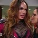 After Nia Jax left Shayna and cost them the match Shayna went backstage to tell Nia ' she better start paying attention, or else'. Nia seemed confused as to what Shayna meant by 'or else' but I think it was very clear. I am hoping this is the beginning of the end of this partnership and both women will be back as solo competitors very soon. I think most people are ready for the split, they have had a great time as champions but they've faced everyone so I think it is the perfect time to have new champions. I think Wrestlemania would have been better but we can't change the past now, we need to focus on the future of the women's division and this is becoming unwatchable.