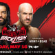 Finally Cesaro is getting his chance at the Universal championship after defeating Seth Rollins on Smackdown this Friday. There is so much going on surrounding Roman but this is definitely the best part. Seth aside, the Uso's sibling drama aside, this is finally Cesaro's moment. I think creative are finally starting to see the star we have always seen in Cesaro. I cannot wait for this match because we all know it is going to be amazing. These are two of the best and it is going to be incredibly hard hitting and physical. I just hope everyone keeps away from this match at least until the final bell rings. Just 7 days left!
