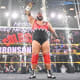 After an amazing main event match between Johnny Gargano and Bronson Reed we crowned a new North American Champion. It was an amazing match and even with the interferences of Theory, Bronson was able to successfully capture gold. NXT is notorious for their steel cage matches and they didn't let us down. I can't wait to see how Reed will be as champion.