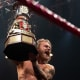 Tyler Bate is first man to have held both the NXT UK championship and the Heritage cup. This really just proves how great he really is. No one can overlook how talented the big strong boy really is. It is amazing how at such a young age he has made so much history. This was one of the best matches following the British wrestling rules and both superstars fought fairly which allowed us to have a really good match. They were both quite evenly matched and I loved that they both nearly picked up a fall but the time ran out it really showed how different these types of matches are and it made the match very exciting. If you're not already tuning into NXT UK every week then I highly recommend you check it out.