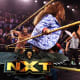 I love that on NXT we can have non-title tag team feuds that are just as interesting as the feud surrounding the titles. I feel like it shows the depth of the roster and how special tag team wrestling can be. I love any time we get to see GYV in the ring or on the mic and I am really looking forward to this tornado tag team match, it is going to be amazing. I am really enjoying the dynamic between Ciampa and Thatcher and how they seem to work so well together. This is one of my favourite parts of NXT at the moment.