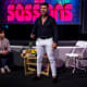 """There is nothing that brings me greater happiness each week than Noam Dar and the Supernova Sessions. I'm not always the biggest fan of the talk show segments but Dar does it so well, I might have to get one of those Supernova 11 T-shirts just because he convinced me it was a good idea, """"DJ, play that funky music"""" may just be my favourite thing I hear on NXT UK."""