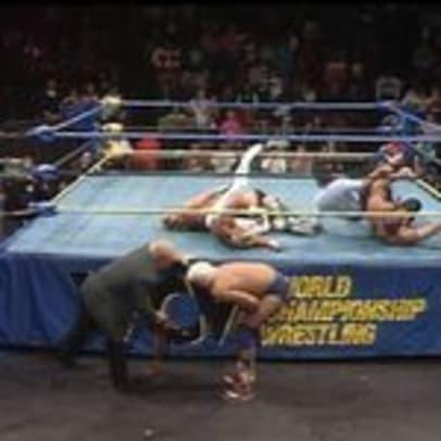 January_30,_1993_WCW_Saturday_Night_23
