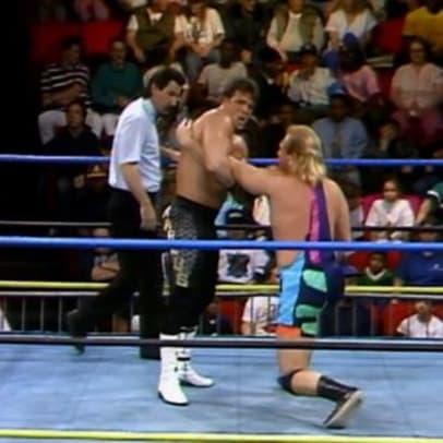 February_23,_1993_WCW_Saturday_Night_11