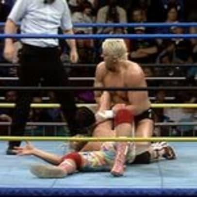 March_6,_1993_WCW_Saturday_Night_13